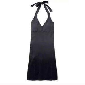 Athleta Hali Halter Dress